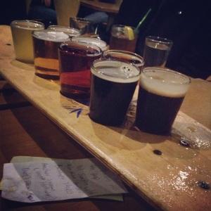Skate Of Beers